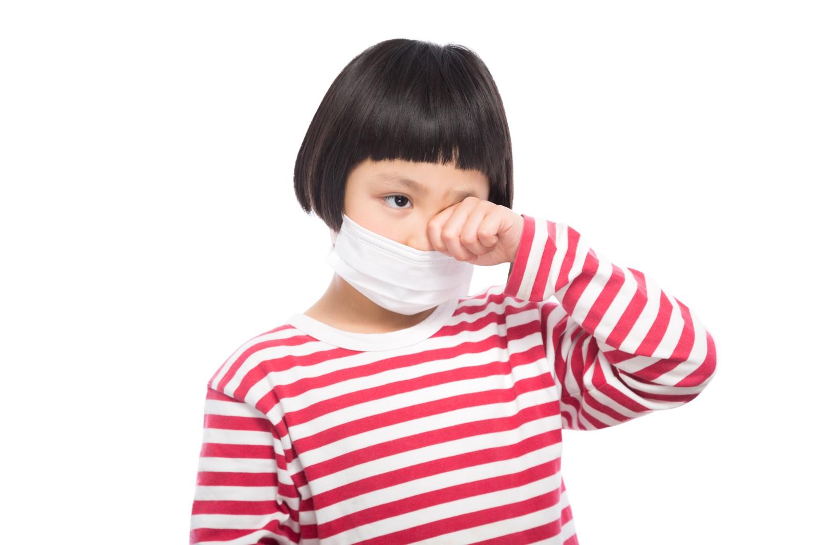 【健康 新型コロナウイルス】幼児・子供がマスクをしてくれない!そんなときの対処法